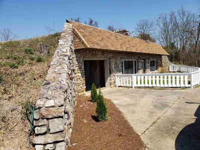 Vilonia Single Family Home New Listing: 143 Vilanco Ln