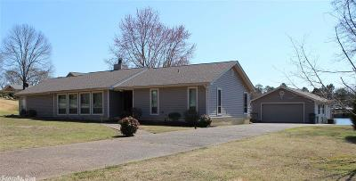Garland County Single Family Home For Sale: 100 Yorkshire Drive