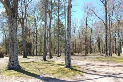 Bowie County Residential Lots & Land For Sale: 352 Arnold Lane