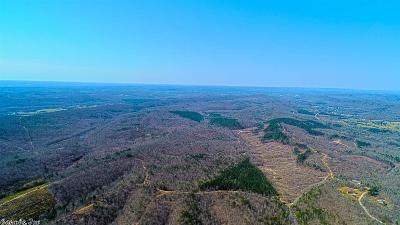 Garland County Residential Lots & Land For Sale: Tigre Mt. Road