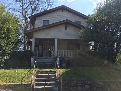 Single Family Home New Listing: 1723 S Pulaski Street