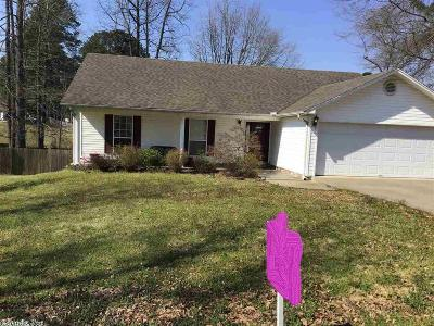Grant County Single Family Home New Listing: 14 Ridgeway Drive