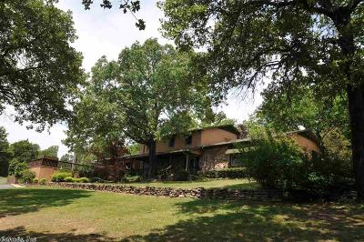 Single Family Home For Sale: 900 Holmes Road