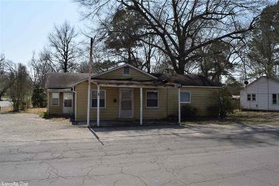 Malvern AR Single Family Home New Listing: $27,800