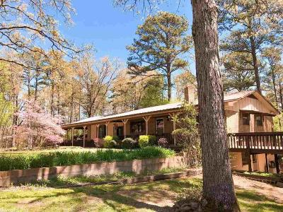 Heber Springs Single Family Home For Sale: 399 Utica Road