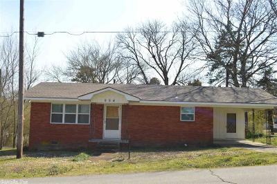 Heber Springs AR Single Family Home For Sale: $64,900