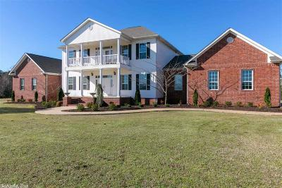 Greenbrier Single Family Home New Listing: 44 Fenner Lane