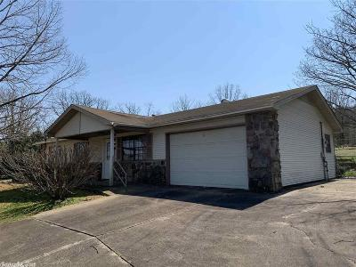 Vilonia Single Family Home New Listing: 3 Hilltop Ln