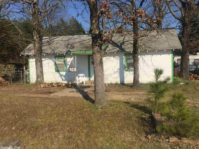 Judsonia Single Family Home New Listing: 936 Donnie Stevens Road