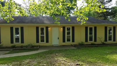 North Little Rock Single Family Home For Sale: 13007 Katherine Drive