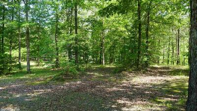 Saline County Residential Lots & Land For Sale: Lakeshore Cove
