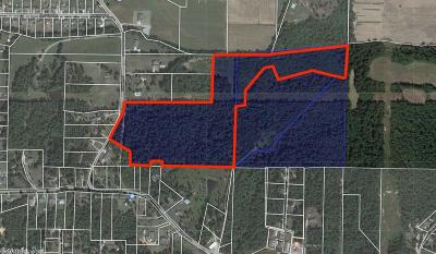 Paragould Residential Lots & Land For Sale: 36.5 ACRES Mountain Home Road