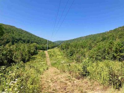 Garland County Residential Lots & Land New Listing: Central Avenue
