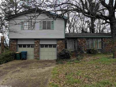 Single Family Home New Listing: 12317 Shawnee Forest Drive