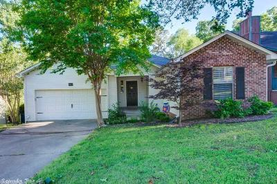Single Family Home New Listing: 11413 Hickory Hill Road