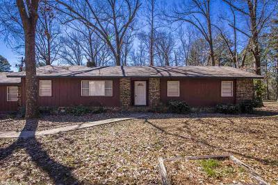 Single Family Home For Sale: 1760 Burnt Ridge Road