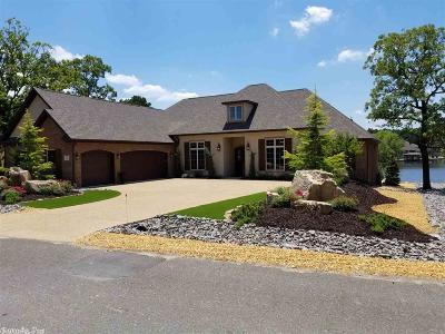 Hot Springs Vill. AR Single Family Home New Listing: $459,900