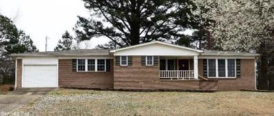 Benton Single Family Home New Listing: 1921 E Lakeview