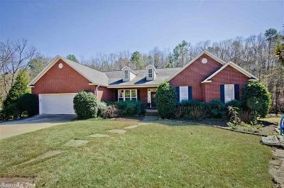 Hot Springs Single Family Home New Listing: 103 Moss Meadow Court