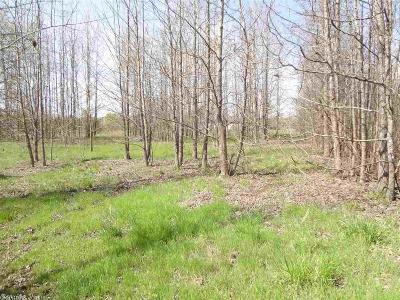 Cabot Residential Lots & Land New Listing: Lot 42 Saddle Brook Circle