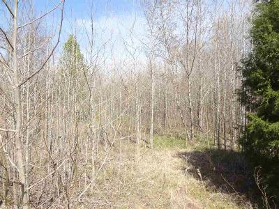 Cabot Residential Lots & Land New Listing: Lot 36 Saddle Brook Circle