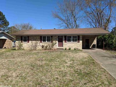 Heber Springs AR Single Family Home New Listing: $79,900