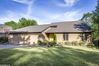 Little Rock Single Family Home New Listing: 38 Perdido Circle