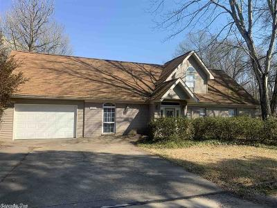 Sherwood Single Family Home New Listing: 7205 Amanda
