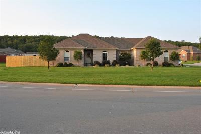 Cabot Single Family Home New Listing: 29 Lakeland Drive