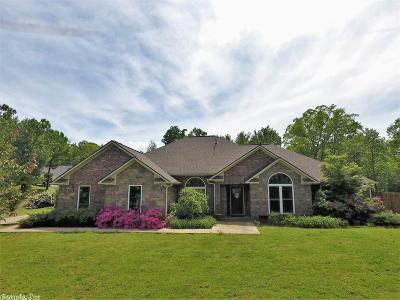 Polk County Single Family Home For Sale: 128 Hemi Lane