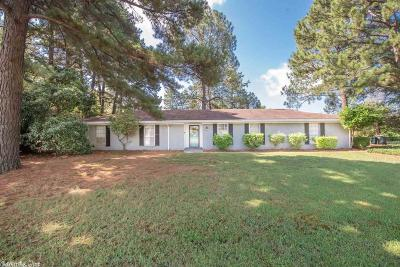 Conway AR Single Family Home New Listing: $192,000