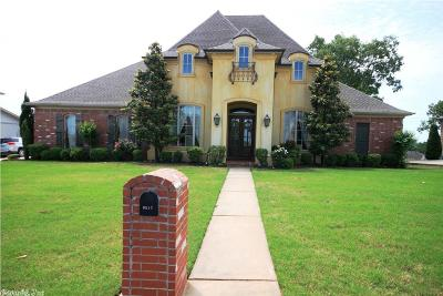 Sherwood Single Family Home New Listing: 9217 Millers Pointe Court