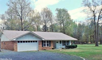 Miller County Single Family Home For Sale: 6864 McClure Road