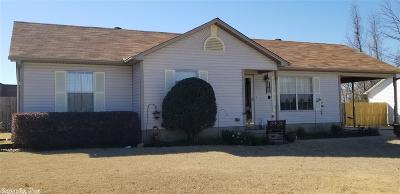 Cabot Single Family Home New Listing: 19 Panther Cove