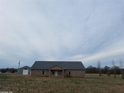 Vilonia Single Family Home New Listing: 927 Highway 36