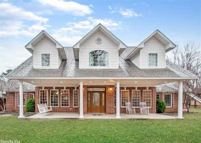 Little Rock Single Family Home New Listing: 100 Dawson Springs