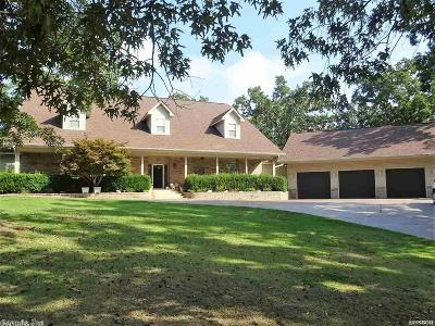 Hot Springs AR Single Family Home For Sale: $800,000