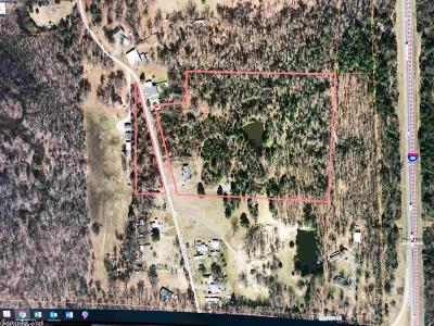 North Little Rock Residential Lots & Land For Sale: 9914 Short Marche