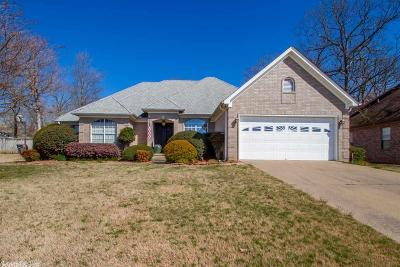 Jacksonville Single Family Home For Sale: 4504 Pennpointe Place
