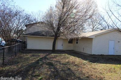 Sherwood Single Family Home New Listing: 6002 N Woodview Drive