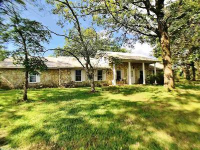 Polk County Single Family Home For Sale: 122 Sunrise Lane