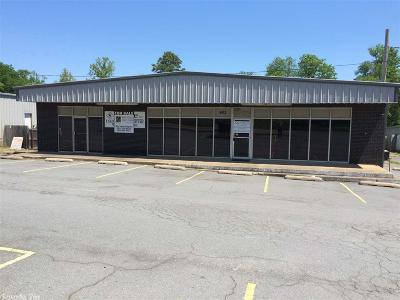 North Little Rock Commercial New Listing: 4412 Macarthur Dr Drive