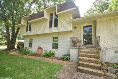 Sherwood Single Family Home New Listing: 16 Houston Dr.