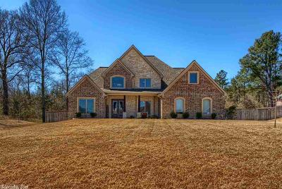 Single Family Home For Sale: 6569 Westminster