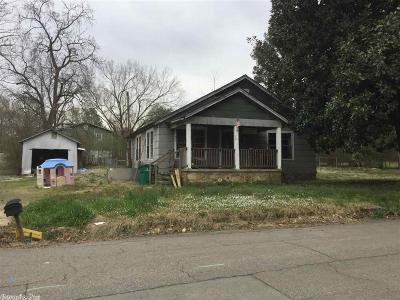 Cabot Single Family Home New Listing: 211 N Madison