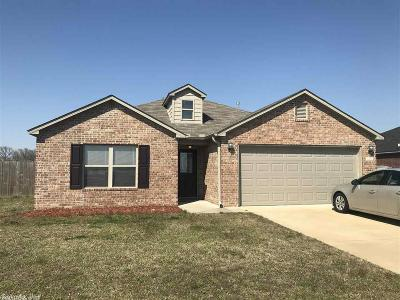 Beebe Single Family Home For Sale: 227 Terrace Drive