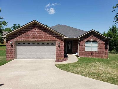 Sherwood Single Family Home For Sale: 10626 Rockbrook Drive