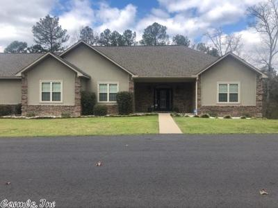 Garland County Single Family Home New Listing: 324 Woodstock