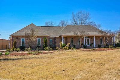 North Little Rock Single Family Home For Sale: 14014 Willow Beach Road