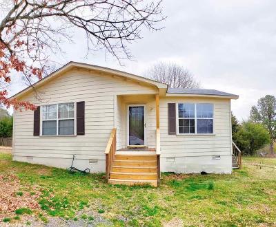 Faulkner County Single Family Home New Listing: 19 Poole Lane